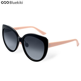 Wholesale valentine butterflies - Wholesale- 2016 Fashion Women Sunglasses Brand Desginer With Box Oversized Frame Luxury AC Lenses Valentine Day Gift Free Shipping