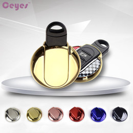 Wholesale Key Holder Remote - TPU Key shell Remote Key Holder Case Cover For BMW Mini Cooper One S Clubman R55 R56 R57 R58 R59 R60 R61