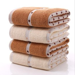 Wholesale Terry Towels For Children - Arrival 70*140cm 350g Thick Luxury Egyptian Cotton Towel Bath Towels,Solid SPA Bathroom Beach Terry Bath Towels for Adults Hotel TOP1681