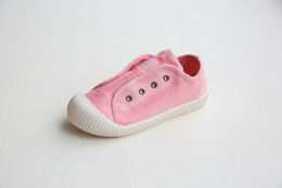 Wholesale Buttons Code - 2017 Casual Shoes for kid code ANF