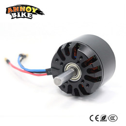 63mm Motor de Skate de Alta Velocidade de Proteção Contra Explosões Motor BLDC 24 v 36 v 500 w 1500 w Para Electric Skatebaord Modelo Aeronaves DIY de