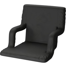 Smart Furniture Stadium Seats Chair For Bleachers Or Benches Comfortable  Tatami Chairs Home And Outdoor Portable