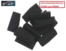 Wholesale Toyota G Chip Programmer - CN900 and ND900 CN1 CN2 CN3 CN5 car key chip copy 4C 4D ID46 & For Toyota G auto transponder chip YS31 YS21