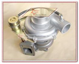 RHC62 24100-3340A 24100 3340A 24100-3340 VA240084 CXBE Turbo Turbocompressor Para Hitachi EX220-5 Terra Em Movimento HINO H07CT H07C-TD de