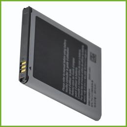 Wholesale Mah Battery Note - 100% original polimero Built-in 2500 mAh battery for Samsung Note 1 battery