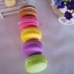 Wholesale Wholesale Fake Cakes - New Arrivals artificial fake cake simulation mini macaron kitchen dessert decoration