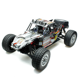 Wholesale Rc Brushless Cars - Wholesale- FS 53625 1 10 2.4GH 4WD Brushless Rc Car RC Desert Buggy