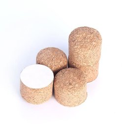 Wholesale Dust Stoppers - Pipe general cork stopper accessories direct dust plug