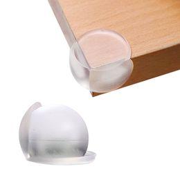 Wholesale Shelf Loading - Wholesale- New Hot 10pcs Baby Kids Safety Table Desk Shelf Ball Corner Edge Cushions Protector