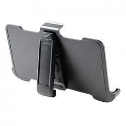 Wholesale Edge Series - Holster Belt Clip Bracket Kickstand Support for Defender Series Cases Hybrid Armor Cover for Iphone 7 plus 6s 5s Samsung Galaxy S8 7 6 edge