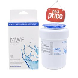 Wholesale Electric Filter - Household Water Purifier Best Water Filter General Electric MWF Smartwater Refrigerator Water Filter Cartridge Replacement for GE MWF