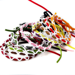 Wholesale European Cord Bracelet - 24pcs Fashion Mix Lots Braid Friendship Cords Strands Leather Bracelets Bulk Charm Bracelets Women