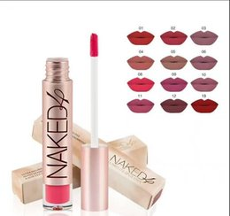 new nk 4 velvet matte lipgloss 12 colors good quality nonstick cup liquid lipstick lipgloss in bulk price - K Cups Bulk