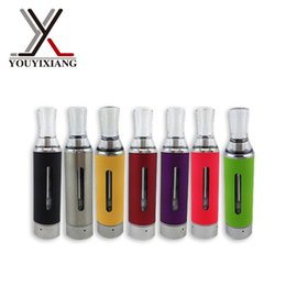 Wholesale Ego T 5pcs - Wholesale-5pcs lot MT3 Atomizer Clearomizer eVod BCC 2.4ml bottom tank Cartomizer E-Cigarette Kit for EGO EGO-C EGO-W EGO-T NO.64
