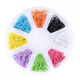 200 pièces épingles à bulbe multicolore épinglette épingle épingles à épingles épingles de sûreté avec étagère à stoage pour l'artisanat et le projet de bricolage, 8 couleurs ? partir de fabricateur