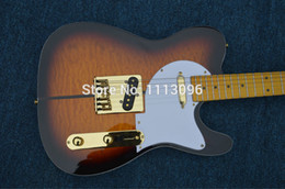 Wholesale Guitarra Custom Shop - Factory Out Let wholsale guitar TL guitarra yellow color  custom shop oem electric guitar guitar in china