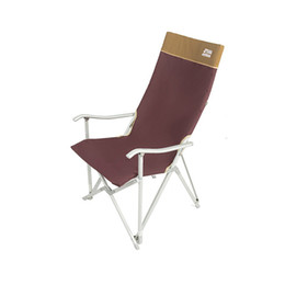 Wholesale Portable Beach Chairs - Wholesale- Outdoor folding recliner chair portable camping fishing beach leisure chair