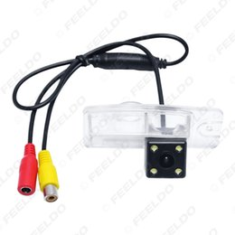 Wholesale Special Car Rearview Camera - Special Car Backup Rear View Camera For Nissan Rearview Xtrail T32 Reverse Parking Camera #1821