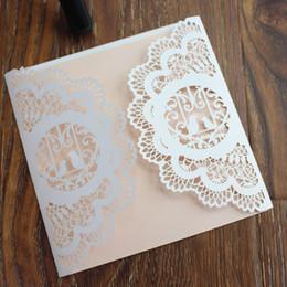 Invitation de fête de fiançailles mer Invitation florale carte Invitation de mariage ? partir de fabricateur