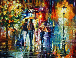 Wholesale Fine Art Framing - Fine Art Print Reproduction High Quality Giclee Print on Canvas Home Decor Landscape Painting DH184