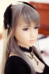Wholesale Japanese Toys For Adults Girl - Fair Girl Summer Model Busty Babe Sex Doll lifesize love doll real doll adult toy for men lifelike sex toy(150cm)