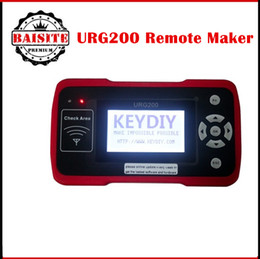 Wholesale Toyota Remote Controls - 2017 New Arrival original keydiy urg200 Remote Maker the Best Tool for Remote Control World with 1000 Tokens free dhl