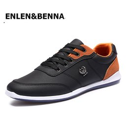Wholesale Young Leather Men - 2017 Spring Autumn Fashionable New Breathable Casual Shoes Cool Exquisite Comfort Young Men's Casual Shoes