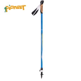 Wholesale Nordic Walking Sticks - Wholesale- POINT BREAK [Pioneer Pioneer - Nordic walking stick] Cross-country Hiking Trail Walking Stick Ultra Light Carbon