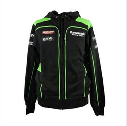 Wholesale Xxl Women Tops - Free shipping 2018 New arrival valentino rossi motorcycle jacket top sale yamaha VR46 M1 Factory Racing Team Moto Hoodie Sports Sweatshirt