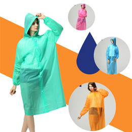 Viajes de viaje online-Hot Spherical Raincoat Plastic Ball Key Chain Desechable Impermeable Portátil Cubiertas de Lluvia Viaje de Viaje Escudo Lluvia 100 unids IB143
