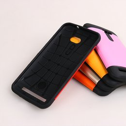 Wholesale Robots Prices - For LG k7 Case SGP Hybrid Silm Armor Cases 2 in 1 Rugged Robot Defender Cover TPU+PC Shockproof Tough Case for LG G3 G4 G5 K7 Factory Price
