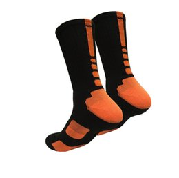 Commercio all'ingrosso New Custom Elite Socks Real Men Basketball KD Socks 2017 da calzino su ordinazione all'ingrosso fornitori