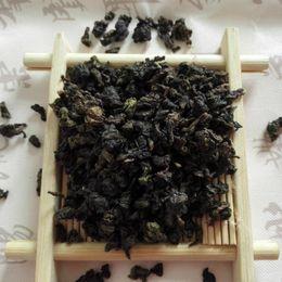 Wholesale Anxi Oolong Tea - 250g Anxi Tie Guan Yin Oolong Tea, Fujian Charcoal Roast Tieguanyin Tea 1725, China Baked Oolong Tikuanyin Slimming