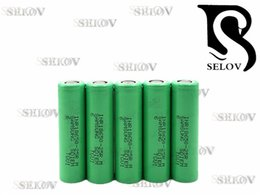 Wholesale lithium ion battery wholesale - Wholesaler new samsung 25rm 18650 2500mAh 3.7V lithium ion vape battery samsung inr18650-25R M battery