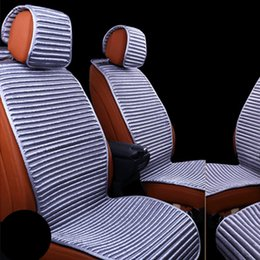 Wholesale Car Seat Covers Black Red - Car seat cover general car seat cover bitter buckwheat shell health four seasons seat cushions car interiors accessories