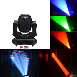 Wholesale Moving Head Gobo - NJ-L200 Hot sell 200w led sharpy moving head beam light With double prism wash gobo zoom light