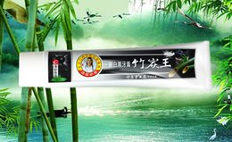 Wholesale Toothpaste Wholesale Supplies - Factory directory supply Bamboo Toothpaste Charcoal All-purpose Teeth Whitening The Black Toothpaste Oral Hygiene Naked Palette