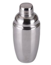 2019 shaker de coquetel grátis 350 ml De Aço Inoxidável Coqueteleira Shaker Party Drink Mixer Belo Bar Ferramentas Venda Quente Baixo Preço frete grátis LLFA desconto shaker de coquetel grátis