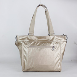 Wholesale Ladies Nylons Body - New Nylon shoulder bag messager bag women bag 16659