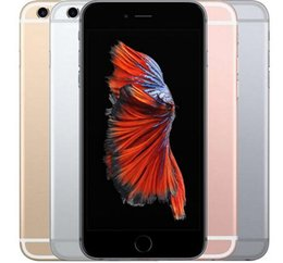 "Wholesale Apple Video Iphone - Unlocked Apple iPhone 6S   6s Plus Dual Core 2GB RAM 16 64 128GB ROM 4.7""&5.5"" 12.0MP Camera 4K Video iOS 9 LTE without Touch ID"