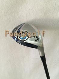 Wholesale Hybrid Sets - Golf MP900 Hybrid Clubs U3 U4 U5 with graphite shaft golf clubs XXI09 Wood Set Resuce With Head Cover