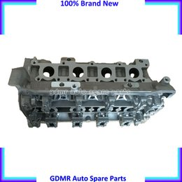 Wholesale Volkswagen Bettle - 20V AMB AWM AKV ATW AMC 910 029 cylinder head for VW Passat Golf New Beetle Bettle turbo S Jetta 1781cc 06A103351L 06A103351G