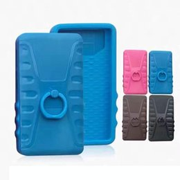 Wholesale Top Inches Phone - tpu holster Universal Silicone phone Case for Elephone P6000 2017 Top Fashion Flip 4 to 5.5 Inch mobile Phone Case