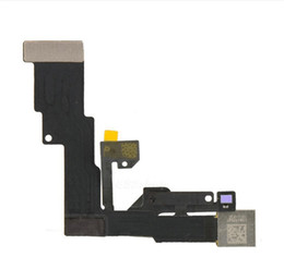 Câble ruban flexible avec capteur de proximité pour caméra frontale pour iPhone 5 5s 5c 6 6 Plus 6S 6S plus 7G 7Plus 8G 8 Plus ? partir de fabricateur