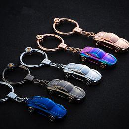 2019 mario lanyard großhandel Männer Jungen Autoschlüsselhalter Nettes Paar Schlüsselanhänger Blau Anhänger Kreative LED Licht Geschenk Elektronik 3304