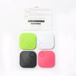 25 Metros Mini Smart Finder Bluetooth 4.0 Tag Key Wallet Kid Niño Mascota Perro Gato Teléfono GPS Tracer Anti-perdida Wifi Localizador Recordatorio de alarma DHL desde fabricantes