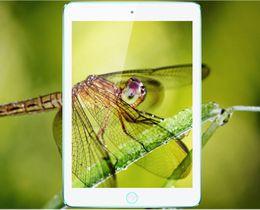 Wholesale Screen Protector Ipad3 - For ipad mini 1 2 3 4 ipad 1 2 3 air 1 air 2 ipad 2017 pro 10.5 9H Tempered Glass Screen Protector Protector NO Package 50pcs lot