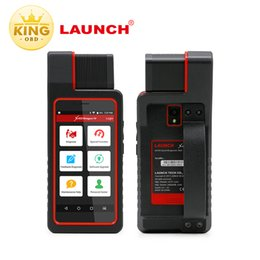 Wholesale Launch Diagun Free Update - Launch X431 Diagun IV with Wifi Bluetooth Diagnostic Tool with 2 year Free Update X-431 Diagun IV better than diagun iii DHL free