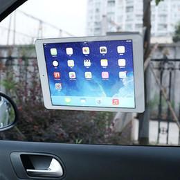 Передвижные двойные стенды онлайн-Милый мини-автомобиль двухсторонняя присоска держатель присоски стенд для мобильных телефонов