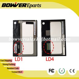 "Wholesale Display Lcd Repair Tablet - Wholesale- A+1280*800 7"" inch IPS LCD screen for N070ICG-LD1 N070ICG-LD4 Tablet PC LCD display screen panel Repair replacement"